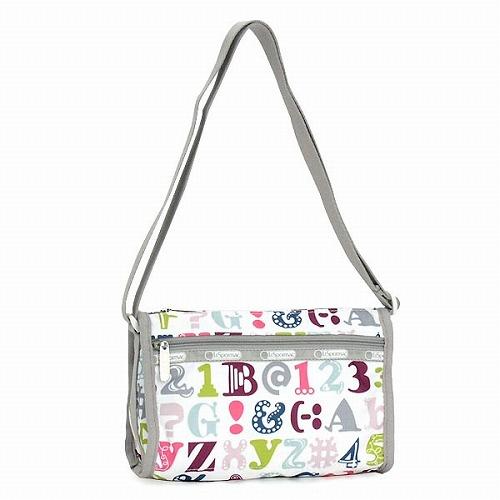 レスポートサック  7133 3935 フォンタスティック Small Shoulder Bag