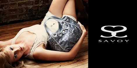 SAVOY サボイのバッグは雑誌・新聞で話題を集めています!